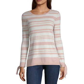 a94604ac93f34 CLEARANCE Liz Claiborne Tops for Women - JCPenney