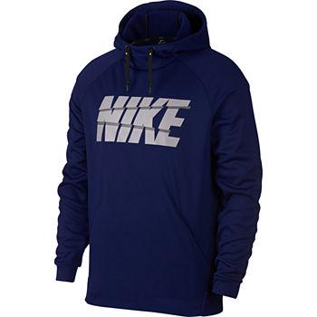2fefb7518 Nike Blue Hoodies & Sweatshirts for Men - JCPenney