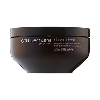 shu uemura Shusu Sleek Smoothing Treatment- For Unruly Hair