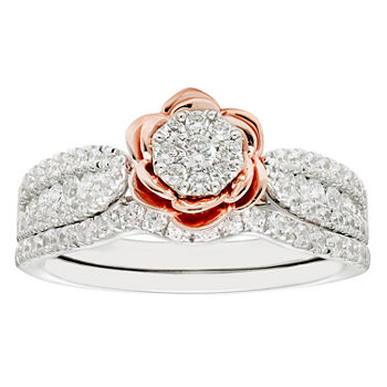 Beauty and the Beast Jewelry - JCPenney