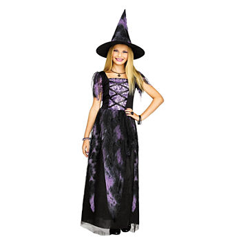 Starlight Witch Child Costume Girls Costume Girls Costume