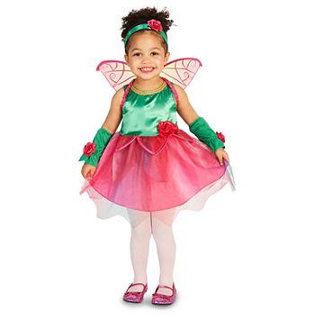 a87e186d8fc7 Fairy Princess Toddler Costume 2-4T