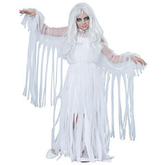 Scary 4-pc. Dress Up Costume Girls