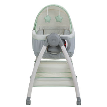 Super Graco Mason Dream Suite Bassinet Ibusinesslaw Wood Chair Design Ideas Ibusinesslaworg