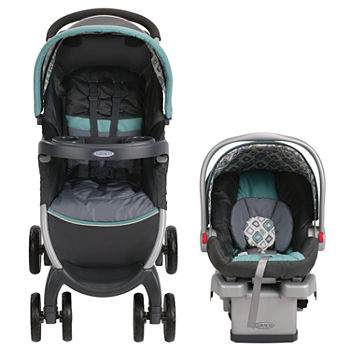 Baby Strollers, Car Seats & Travel Systems