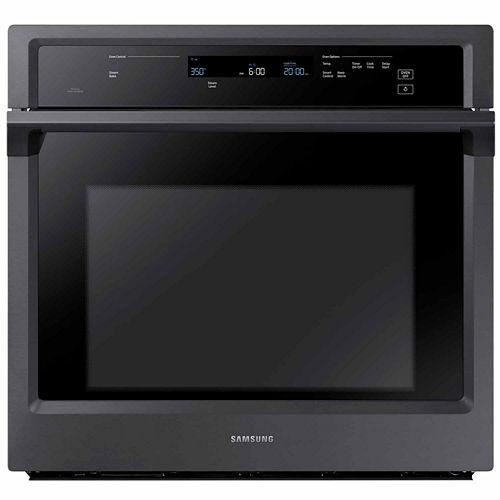 Samsung 30 Single Wall Oven with Steam Cooking