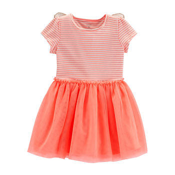 d2c02b39b CLEARANCE Dresses Girls 2t-5t for Kids - JCPenney