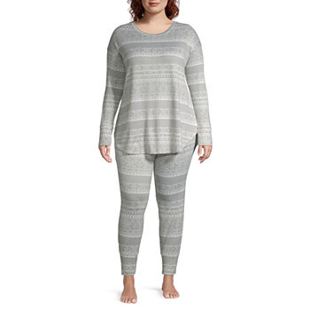 CLEARANCE Ambrielle Pajamas   Robes for Women - JCPenney d426db61d