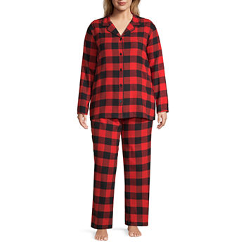 273fe33e3d CLEARANCE Pajama Sets Pajamas   Robes for Women - JCPenney