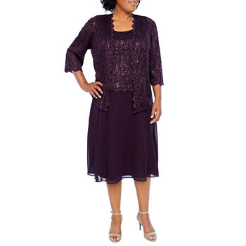 R&m Richards Plus Size for Women - JCPenney