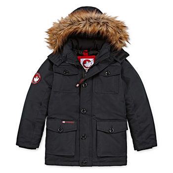 2193780c4f5c Canada Weather Gear Boys Coats   Jackets for Kids - JCPenney