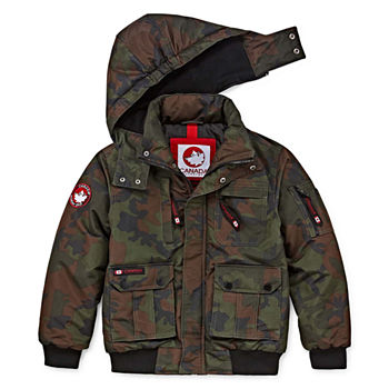 35e0c4076b8c Canada Weather Gear Regular Size Coats   Jackets for Kids - JCPenney
