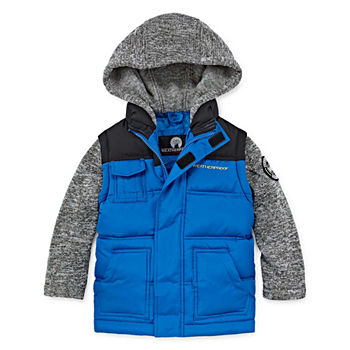 239ade008568 Toddler 2t-5t Regular Size Coats   Jackets for Kids - JCPenney