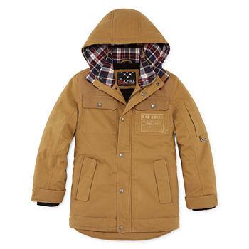 08f3de05ff9e SALE Work Jackets Shop All Boys for Kids - JCPenney
