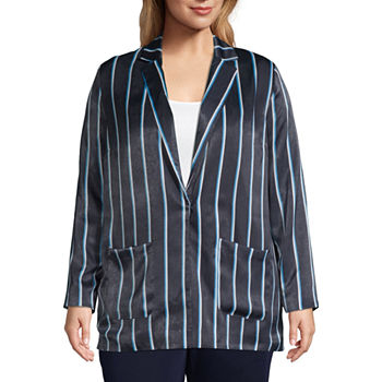 d3a6238bad7 Worthington Plus Size Blazers for Women - JCPenney
