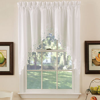 Kitchen Curtains And Valances Awesome Design