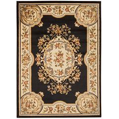 Nourison® Versailles Rectangular Rug