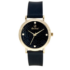 Decree Womens Strap Watch-Dcr274