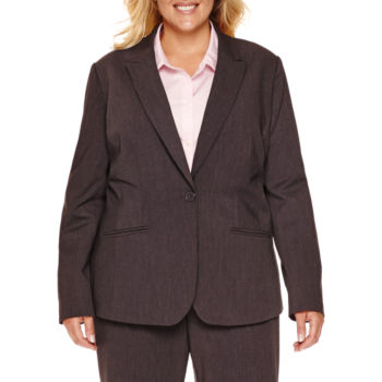 clearance plus size suits & suit separates for women - jcpenney