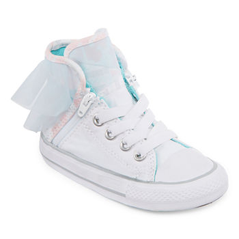 6c77500642ca CLEARANCE Converse Girls Shoes for Shoes - JCPenney