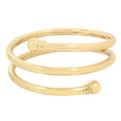 Worthington Womens Bangle Bracelet