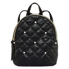 Mini Pearl Backpack