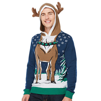 christmas mens sweaters