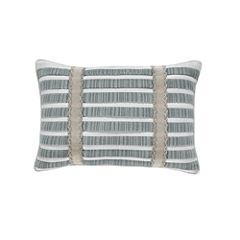 Croscill Classics Eleyana 19x13 Buodoir Throw Pillow