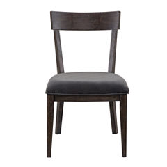 Madison Park Signature Bentner Dining Side Chair Set Of 2