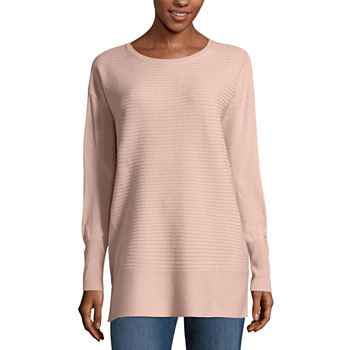 Misses Size Tunic Tops Tops for Women - JCPenney