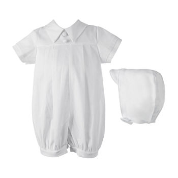 dd64eefb0 Christening Baby Boy Clothes 0-24 Months for Baby - JCPenney