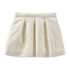 OshKosh B'gosh® Pull-On Sparkle Skirt - Preschool Girls 4-6x