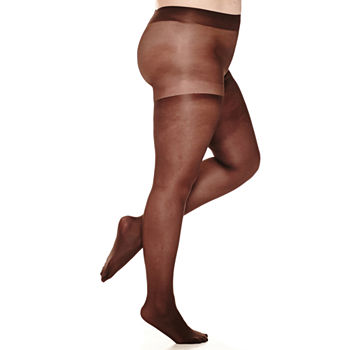 1c70f6fc50a Hosiery + Tights Closeouts for Clearance - JCPenney