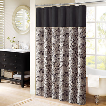 jcpenney bathroom window curtains. LOW PRICE EVERYDAY  Shower Curtains View All Bath for Bed JCPenney