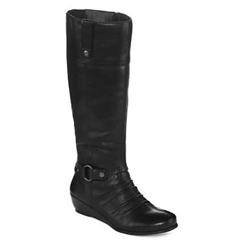 645abee4ca777 Riding Boots Black for Shoes - JCPenney