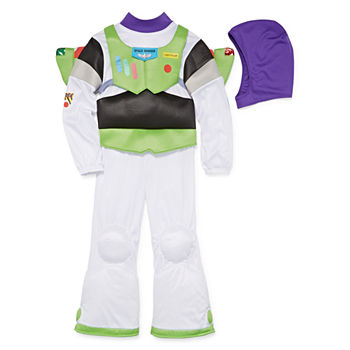 Disney Collection Toy Story Buzz Lightyear Boys Costume