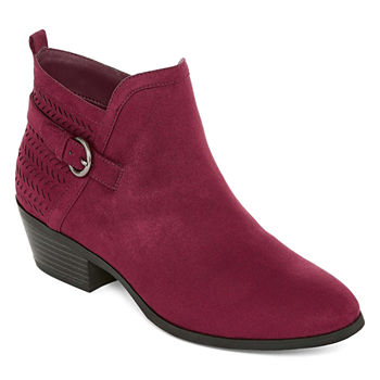 c6f3c2d13aee Boots Red for Shoes - JCPenney