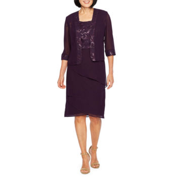 Mother Of The Bride Tiered Dresses For Women Jcpenney