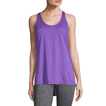 474e4b1f6ba3e7 Xersion Purple Tops for Women - JCPenney