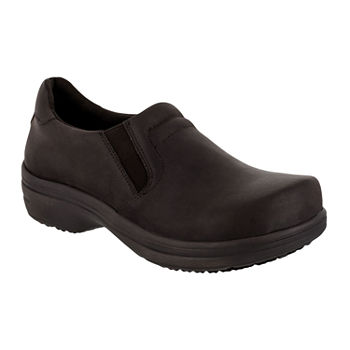 6e405405e1e Arch Support Brown Women s Work Shoes for Shoes - JCPenney