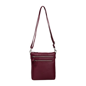 Leather Crossbody Bags For Handbags