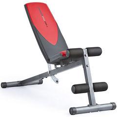 Weider® PRO 255 L Strength Trainer