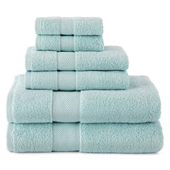 Liz Claiborne® MicroCotton® Bath Towels