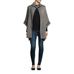 Mixit Toggle Cold Weather Wrap