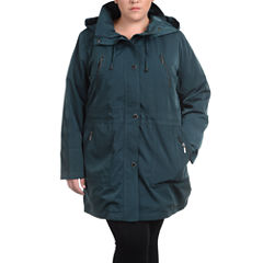 Fleetstreet Collection Anorak-Plus