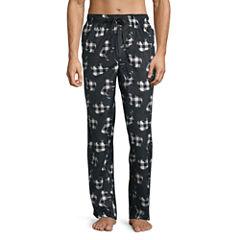 Stafford Microfleece Pajama Pants