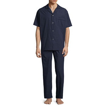 73ef996d8e59 Stafford Pajama Sets for Men - JCPenney