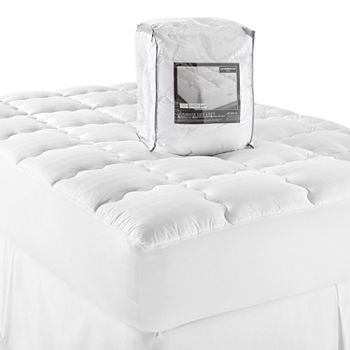 Mattress Toppers Memory Foam Mattress Pads Jcpenney
