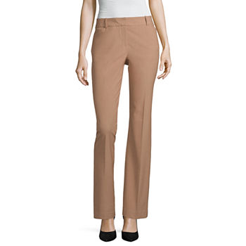 1a68b8f18 Brown Pants for Women - JCPenney