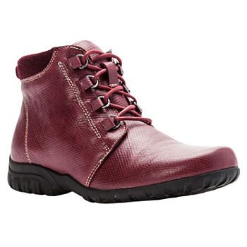 1c065549dc18 Red Women s Boots for Shoes - JCPenney